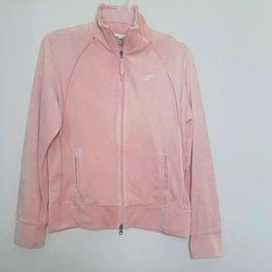 NIKE Pink Jacket - for Women